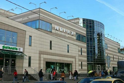 Более 50 «безмасочников» выявили сегодня в торговых центрах ЮВАО