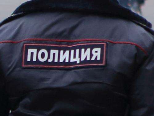 В Татарстане сотрудники полиции застрелили напавшего на них подростка