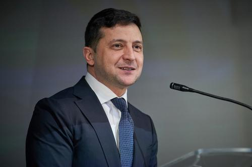 Зеленский внес в Раду законопроект об увольнении судей Конституционного суда