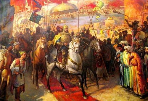 В истории день 30 октября связан со многими знаменательными военными событиями