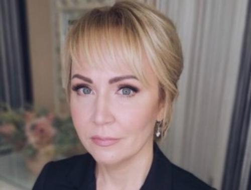 Мэр Тамбова Макаревич подала в отставку