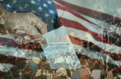 Власти США готовятся к возможным массовым беспорядкам после выборов президента