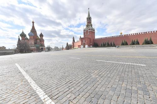 Марш в честь парада 7 ноября 1941 года на Красной площади не состоится