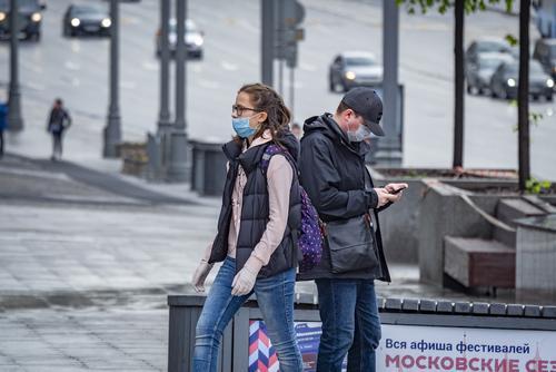 Ученый Боровков предположил, что пик пандемии COVID-19 в Москве придется на 14 декабря