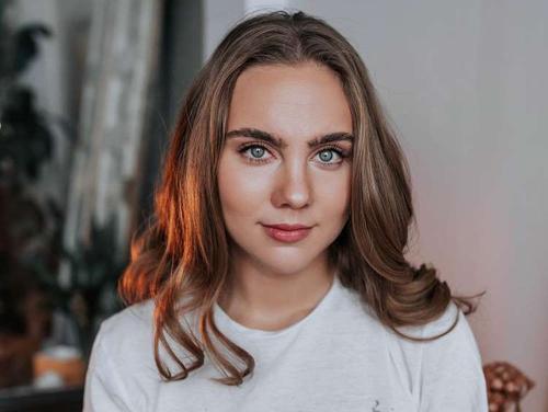 Актриса Дарья Пицик: «С Павлом Деревянко в фильме у нас был любовный треугольник»