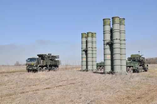 Sohu: когда Россия вооружится С-500, истребители США больше не смогут сбежать из зоны удара