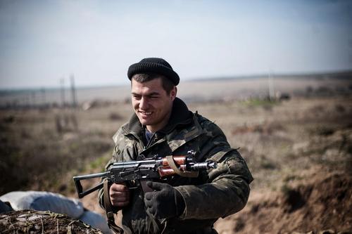 Армия Нагорного Карабаха начала окружение азербайджанских военных под Шушей