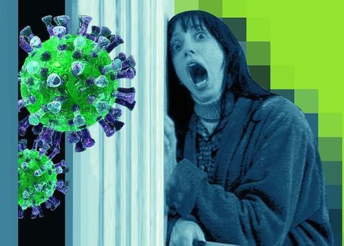 Журнал The Lancet: пандемия COVID-19 оказывает серьезное влияние на психику людей