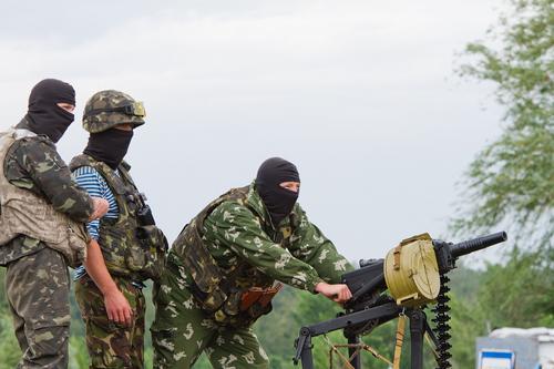 Издание «Репортер» сообщило детали инцидента с разгромом колонны спецназа Азербайджана в Карабахе