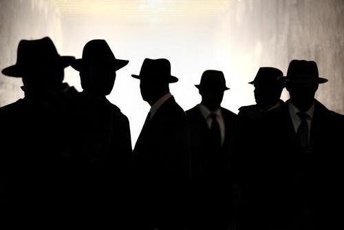 Шпионская микроволновка для агентов ЦРУ