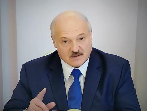 Лукашенко поручил подготовить предложения по производству в Белоруссии российской вакцины от COVID-19