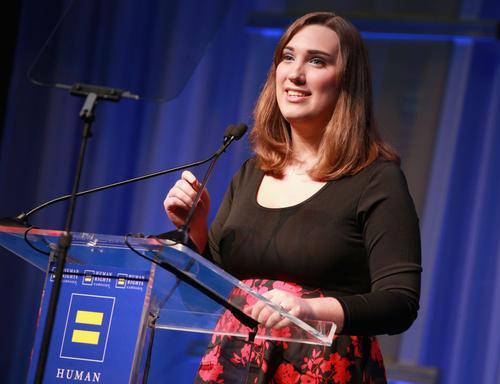 Депутат Милонов считает, что трансгендеры во власти в США - это большой плюс для России