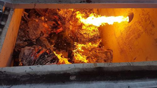 Почему сжигание мусора - самый варварский метод борьбы с ним?