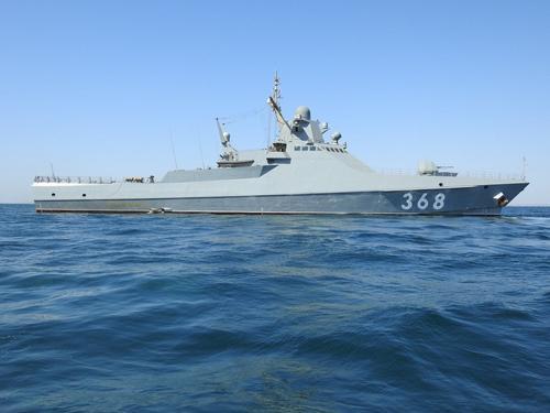 Издание Cyprus Mail: Россия нанесла ответный «удар» в споре с США за порты Кипра