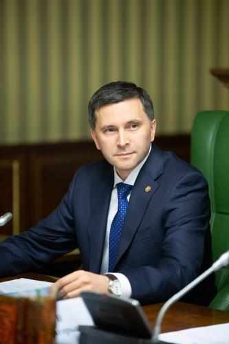 Znak.com: Глава Минприроды Дмитрий Кобылкин уходит в отставку
