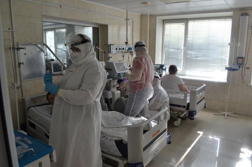 Эпидемиологическая ситуация в Приморье остаётся напряжённой. Репортаж из красной зоны