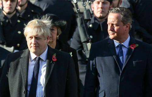 Премьеру Великобритании пророчат усиление давления после победы Байдена