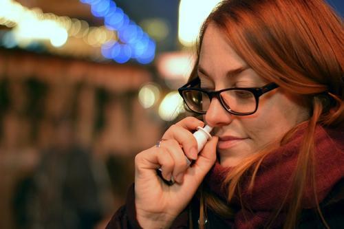 Эпидемиолог Плоскирева дала советы на случай контакта с чихающим
