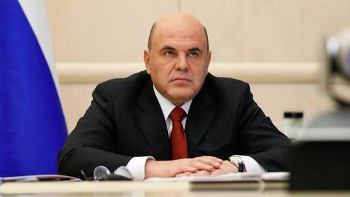 Мишустин назвал «сложной» ситуацию с COVID-19 в России