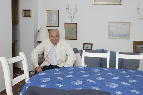 Пугачева и Галкин простились со Жванецким