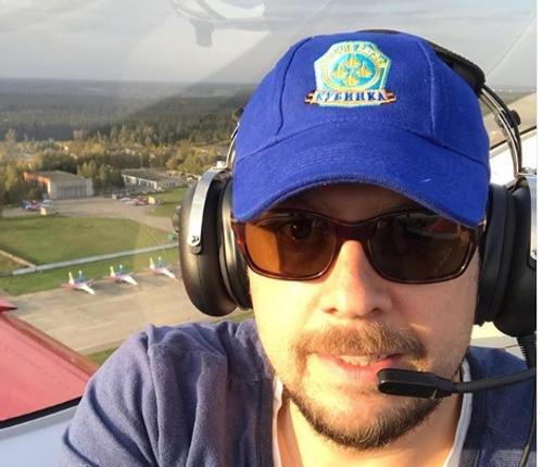 Инспектор по безопасности полетов Кондратенко о крушении самолета Колтового: «Погибший пилот совершил поступок»