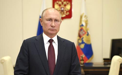 Путин назначил экс-главу Минстроя  Якушева на должность полпреда президента в УФО