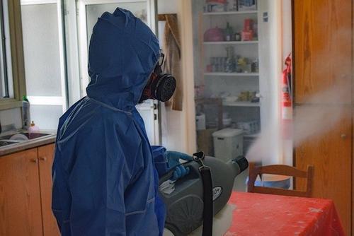 Токсиколог Водовозов заявил, что средства дезинфекции не обладают летальной токсичностью