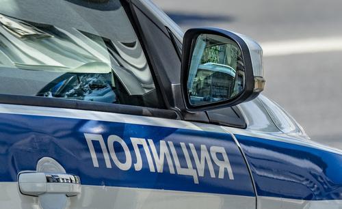 Пьяный мужчина угнал автокран и столкнулся с поездом под Иркутском