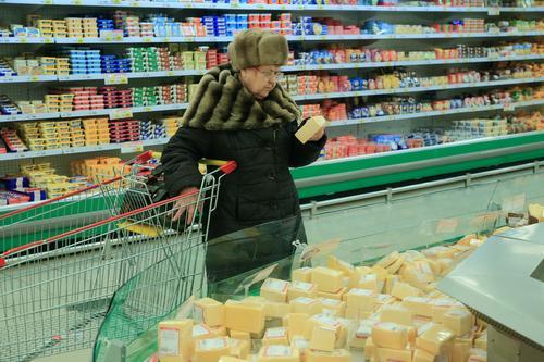 Пандемия изменила потребительское поведение россиян в сторону экономии