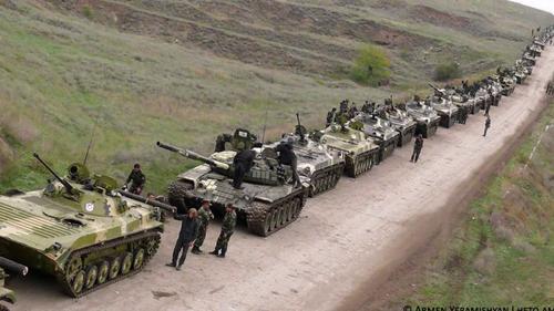 Бои в Карабахе остановлены, есть повод оценить их опыт и сравнить уровень подготовки армянских и азербайджанских войск