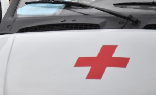 Два человека погибли в ДТП с автобусом и легковушкой в Красноярском крае