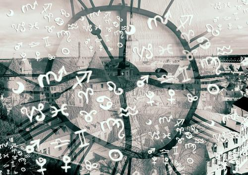 Астрологи и прорицатели пророчат России потрясения