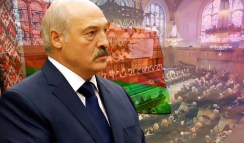 Профессор Константин Сонин: «Лукашенко и его министры каждым новым преступлением увеличивают опасность для себя»