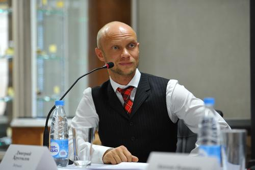 Дмитрий Хрусталев экстренно госпитализирован в больницу Петербурга