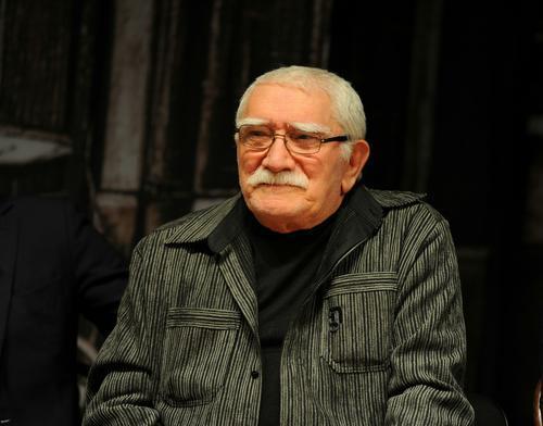Народного артиста Армена Джигарханяна похоронят на Ваганьковском кладбище