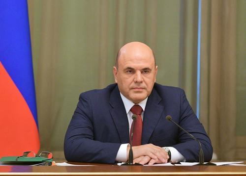Мишустин объявил о начале оптимизации системы госуправления  в России с 1 января 2021 года