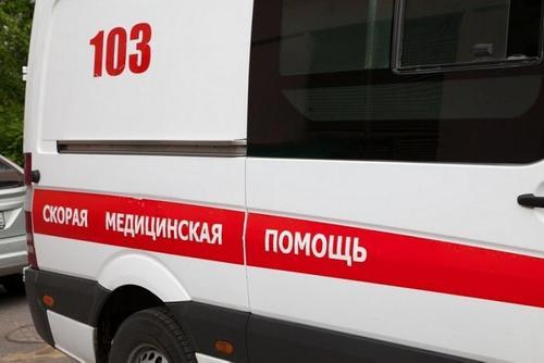 В Краснодаре первоклассник разбился,  выпав из окна девятого этажа