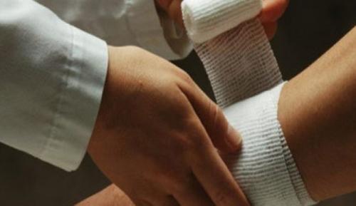 Учёные изобрели алмазную повязку для заживления ран