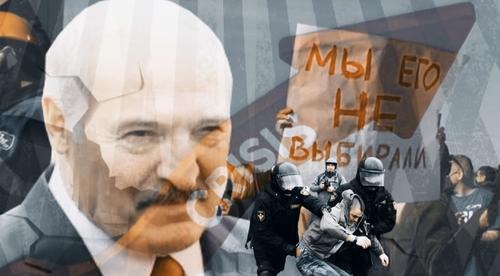 Протестующие в Беларуси рассказали о забастовках