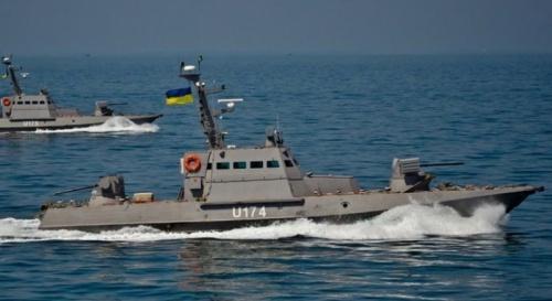 США выделят 4 млн. долл для укрепления морской охраны Украины на Азове