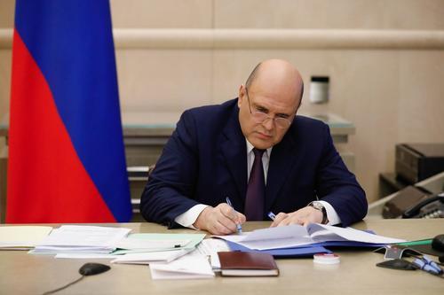 Мишустин: В России введут новый порядок выплаты больничных