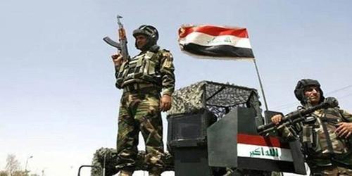 Иракские военные отбили атаку джихадистов в центре страны