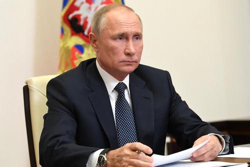 Путин предупредил, что альтернативой соглашению по Карабаху может быть только война