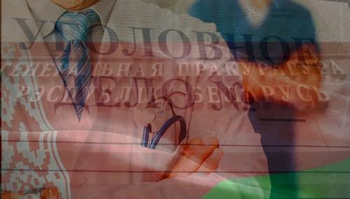 В Минске задержаны врач и журналистка, которые рассказали о состоянии Романа Бондаренко перед смертью