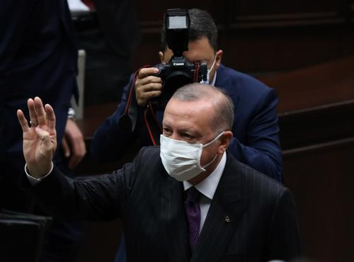 Эрдоган намерен предоставить всему миру доступ к турецкой вакцине от COVID-19