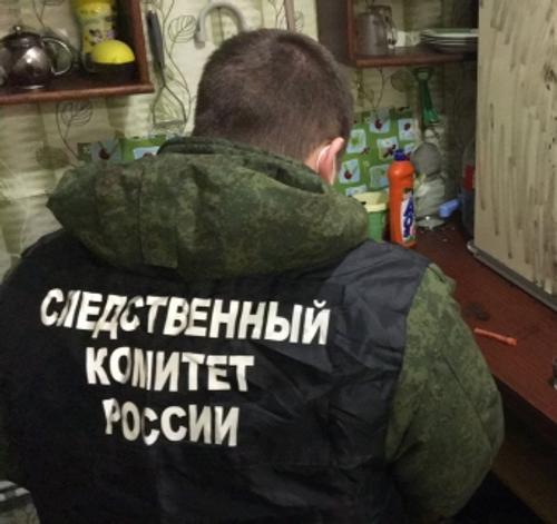 СКР: В Саратовской области задержан подозреваемый в убийстве шестилетнего мальчика