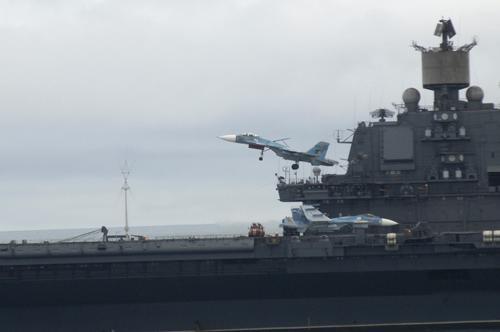 National Interest перечислил пять «самых опасных» российских военных кораблей