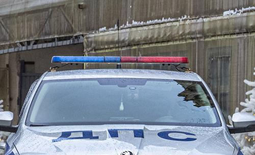 Пьяный водитель устроил массовое ДТП в Казани, погиб один человек