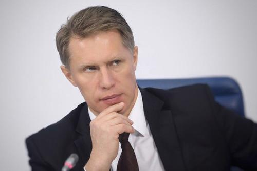 Мурашко оценил ситуацию с коронавирусом в России как напряженную