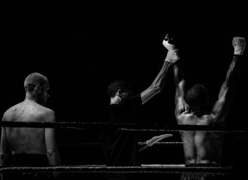 Подмосковные боксеры получили 8 медалей на первенстве юниоров в Европе